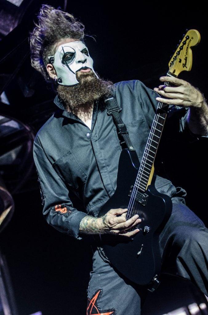 Slipknot Resurrection Fest 2019