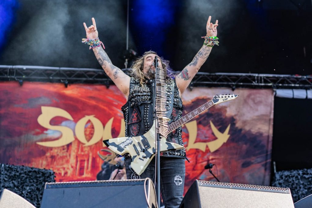 Soulfly Mystic Festival 2019