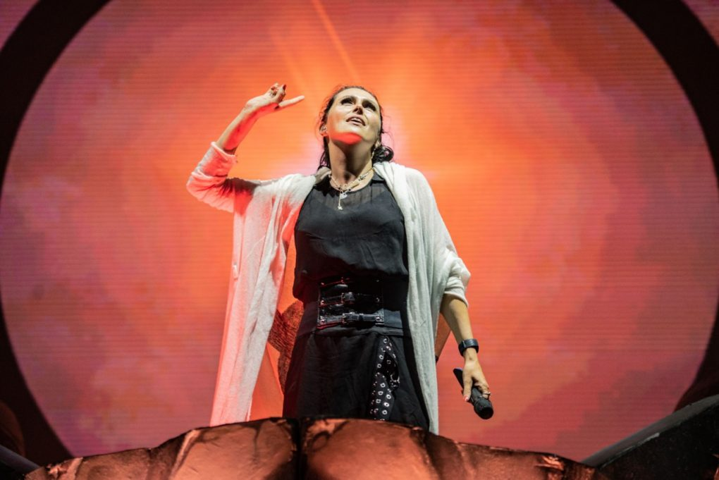 Within Temptation Mystic Festival 2019