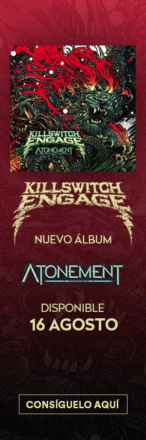 Sony Music - Killswitch Engage