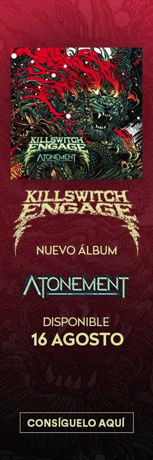 Sony Music - Killswitch Engage
