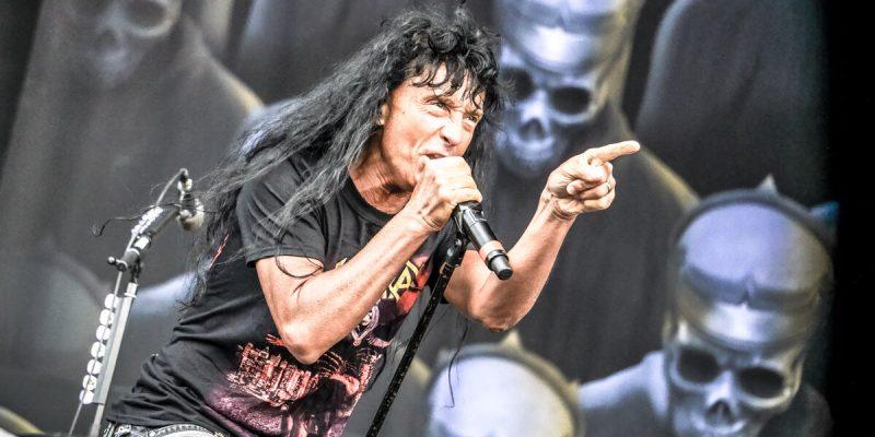Anthrax Wacken 2019