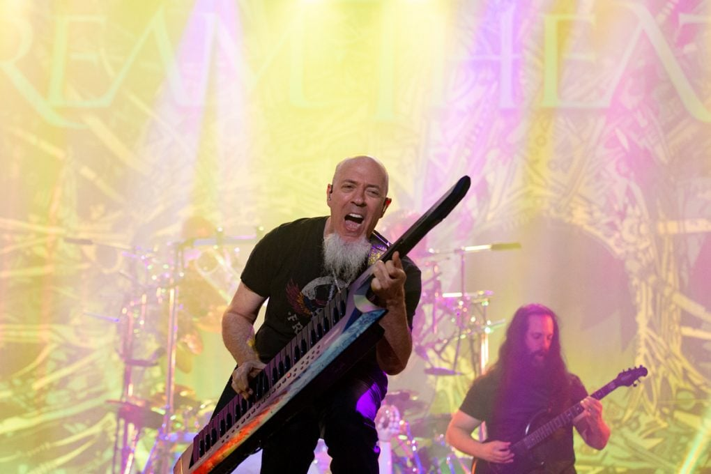 Dream Theater MetalDays 2019
