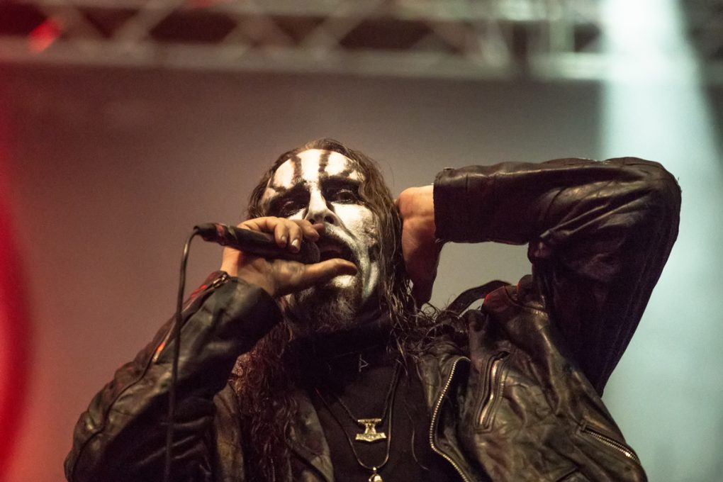Gaahl's Wyrd MetalDays