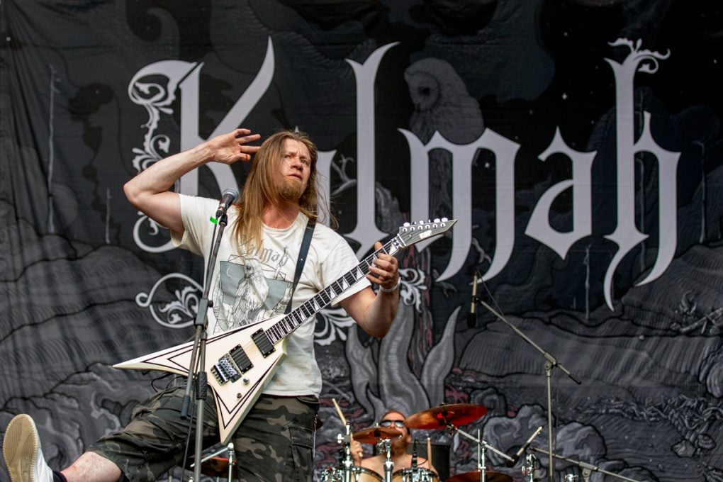 Kalmah MetalDays 2019