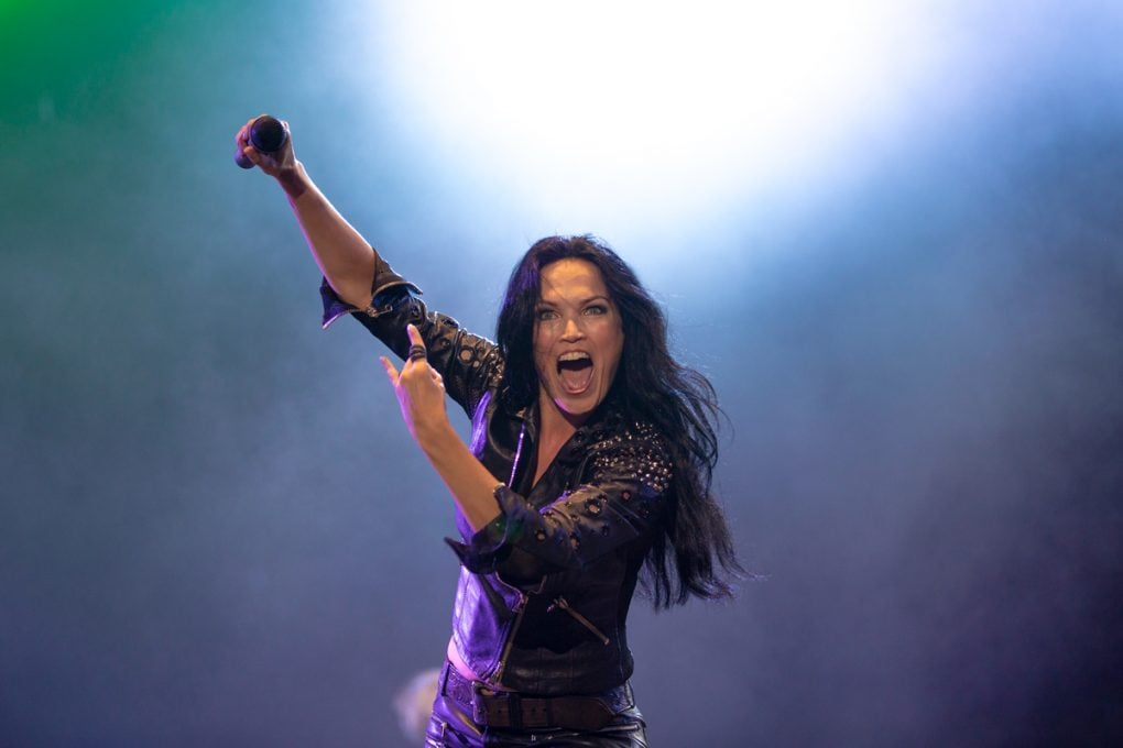 Tarja MetalDays 2019