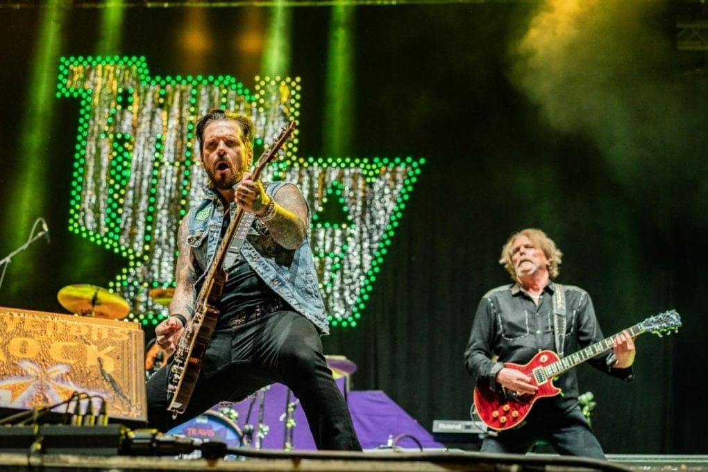 Thin Lizzy Leyendas 2019