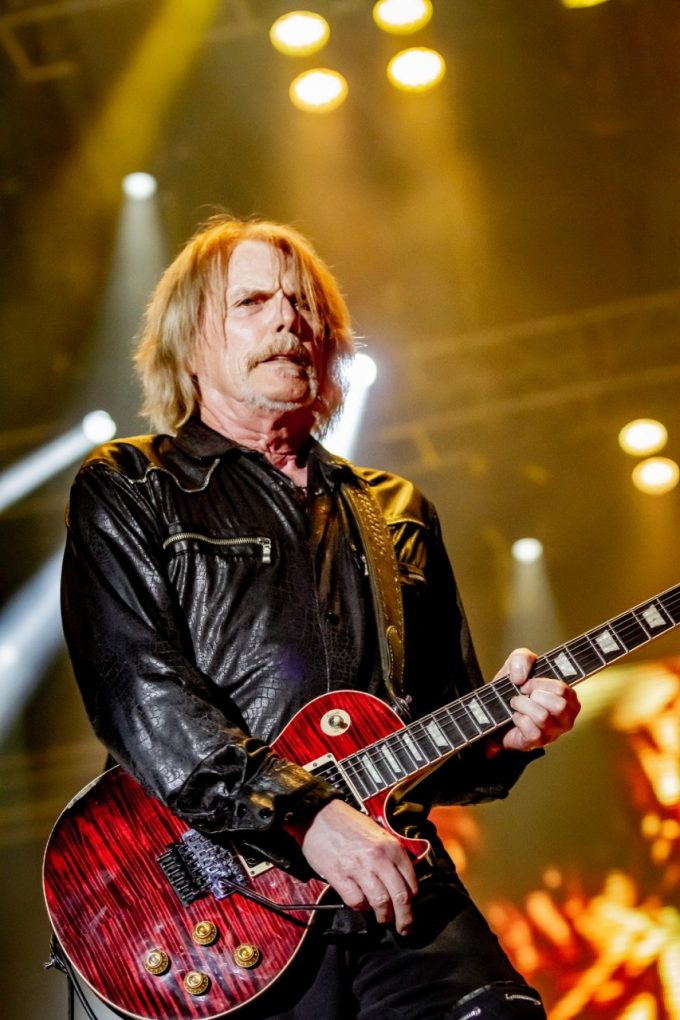 Scott Gorham Thin Lizzy