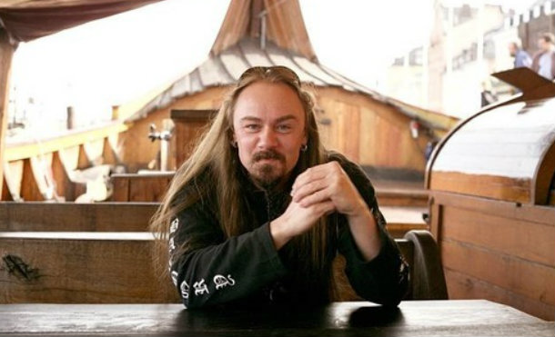 Quorthon Bathory