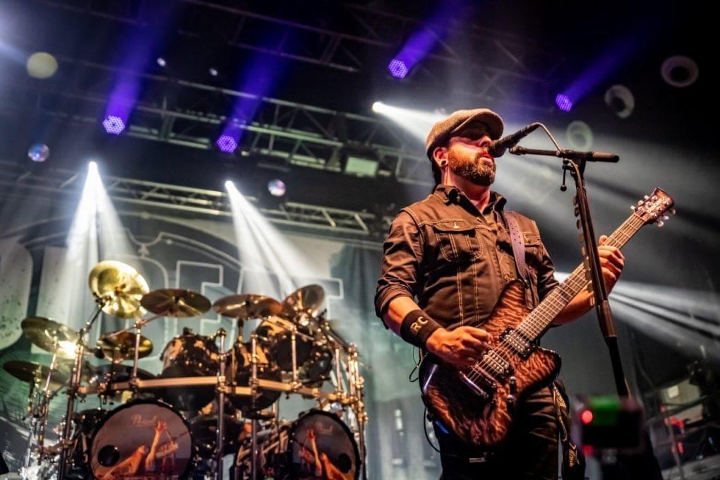Volbeat Barcelona