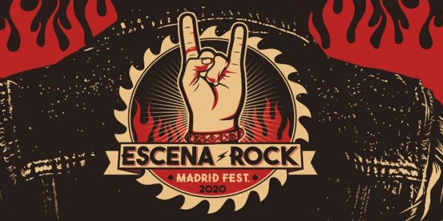 Escena Rock Madrid 2020