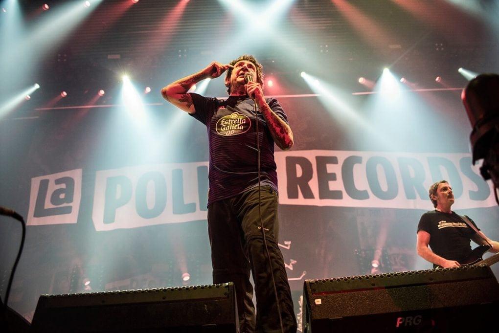 La Polla Records BEC!