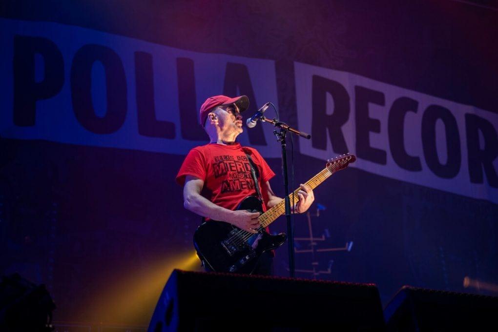 La Polla Records Madrid 2019