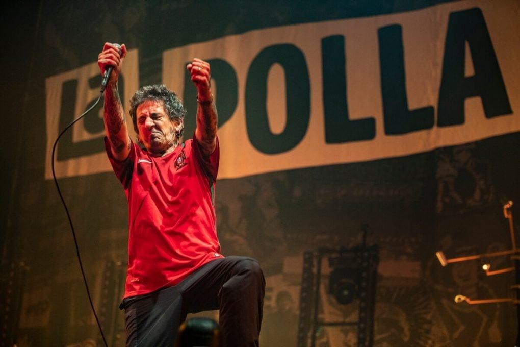 La Polla Records Madrid 12 octubre