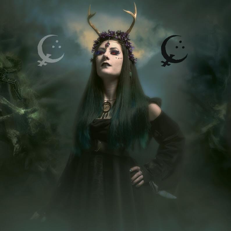 Lindsay Schoolcraft Cradle Of Filth