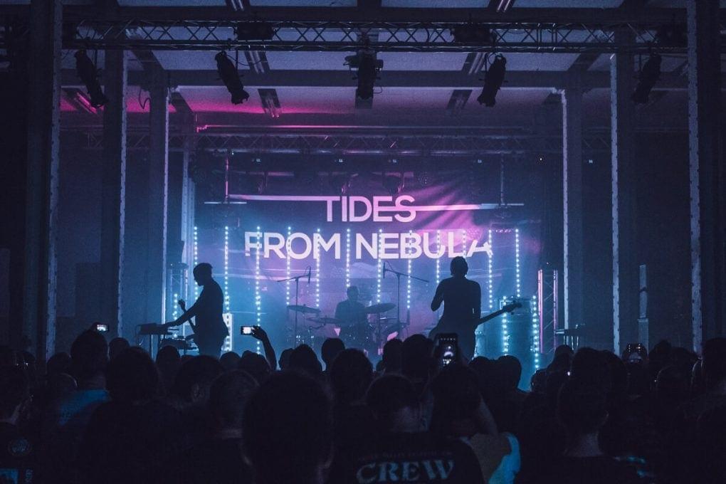 Tides From Nebula AMFest 2019