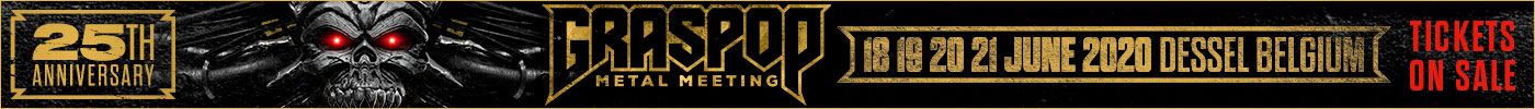 Graspop Metal Meeting - Superior