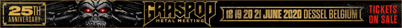 Graspop Metal Meeting - Superior