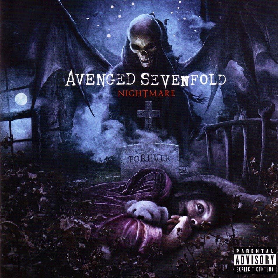 Avenged Sevenfold Nightmare
