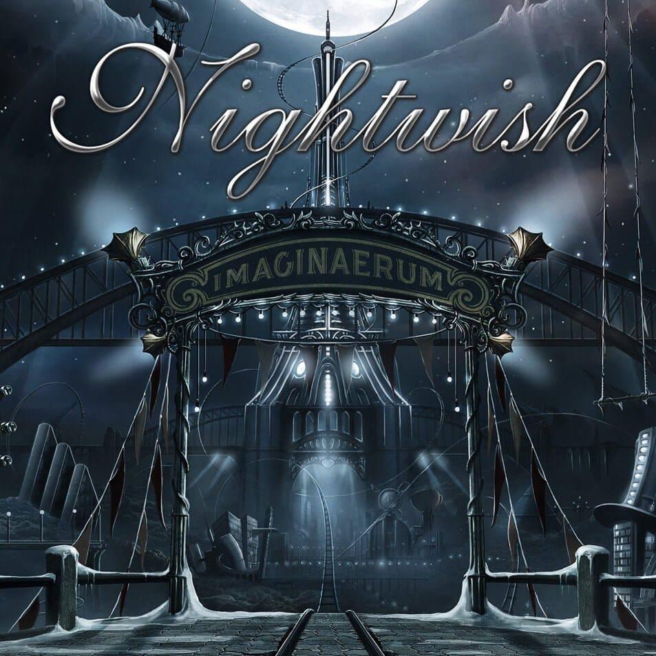 Nightwish Imaginareum