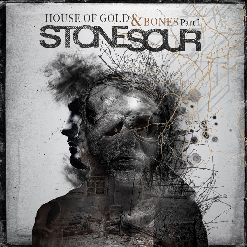 Stone Sour House Of Gold And Bones Part 1