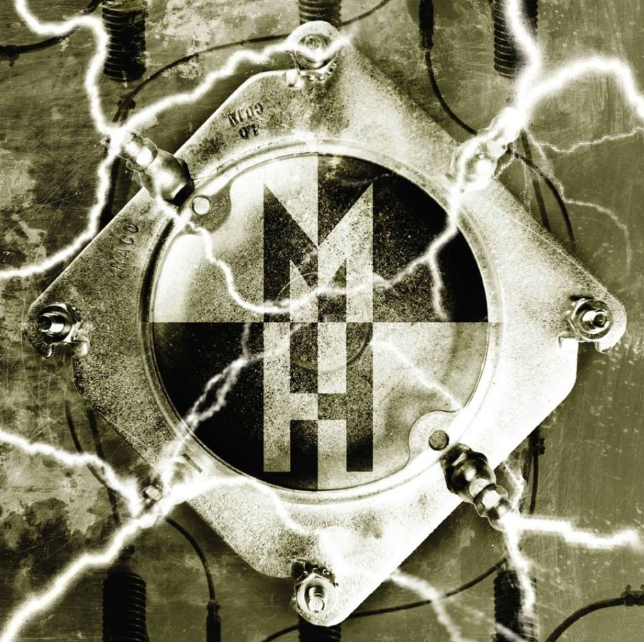 Machine Head Supercharger