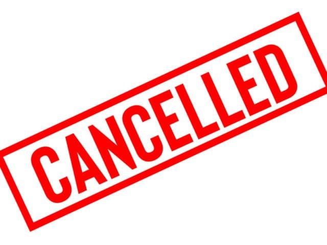 promotor conciertos cancelados