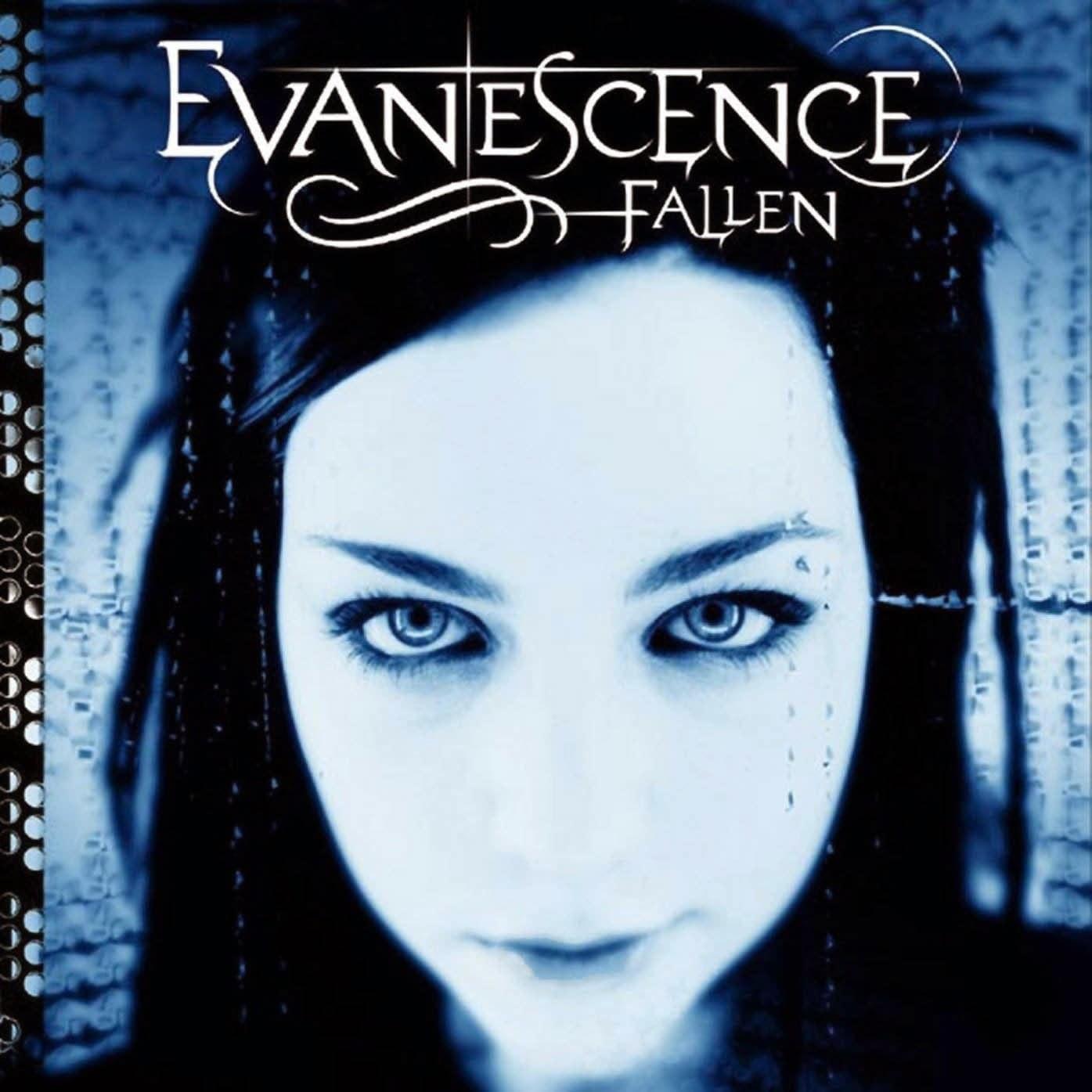 Evanescence - Fallen (2003)