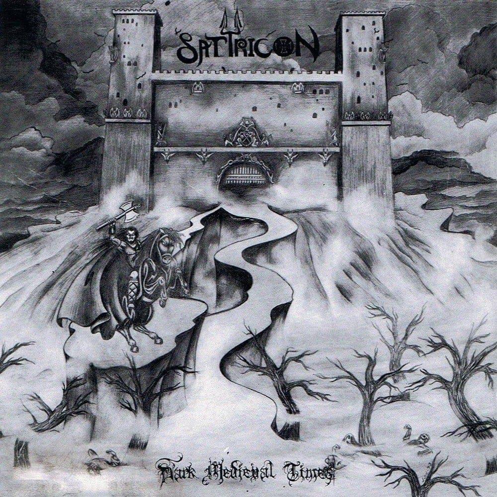 Satyricon Dark Medieval Times