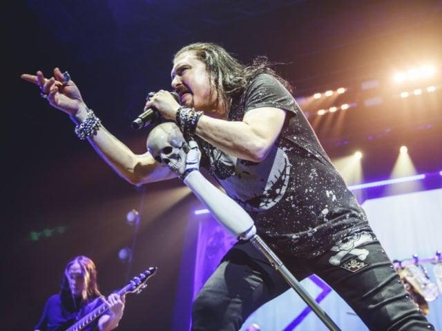 Dream Theater Madrid