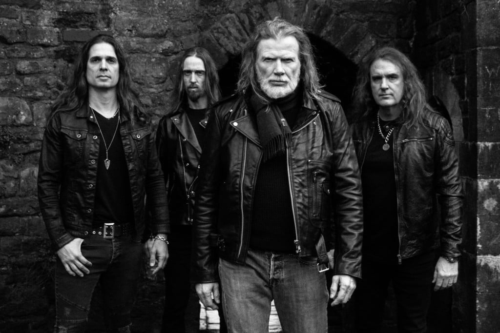 Megadeth 2020