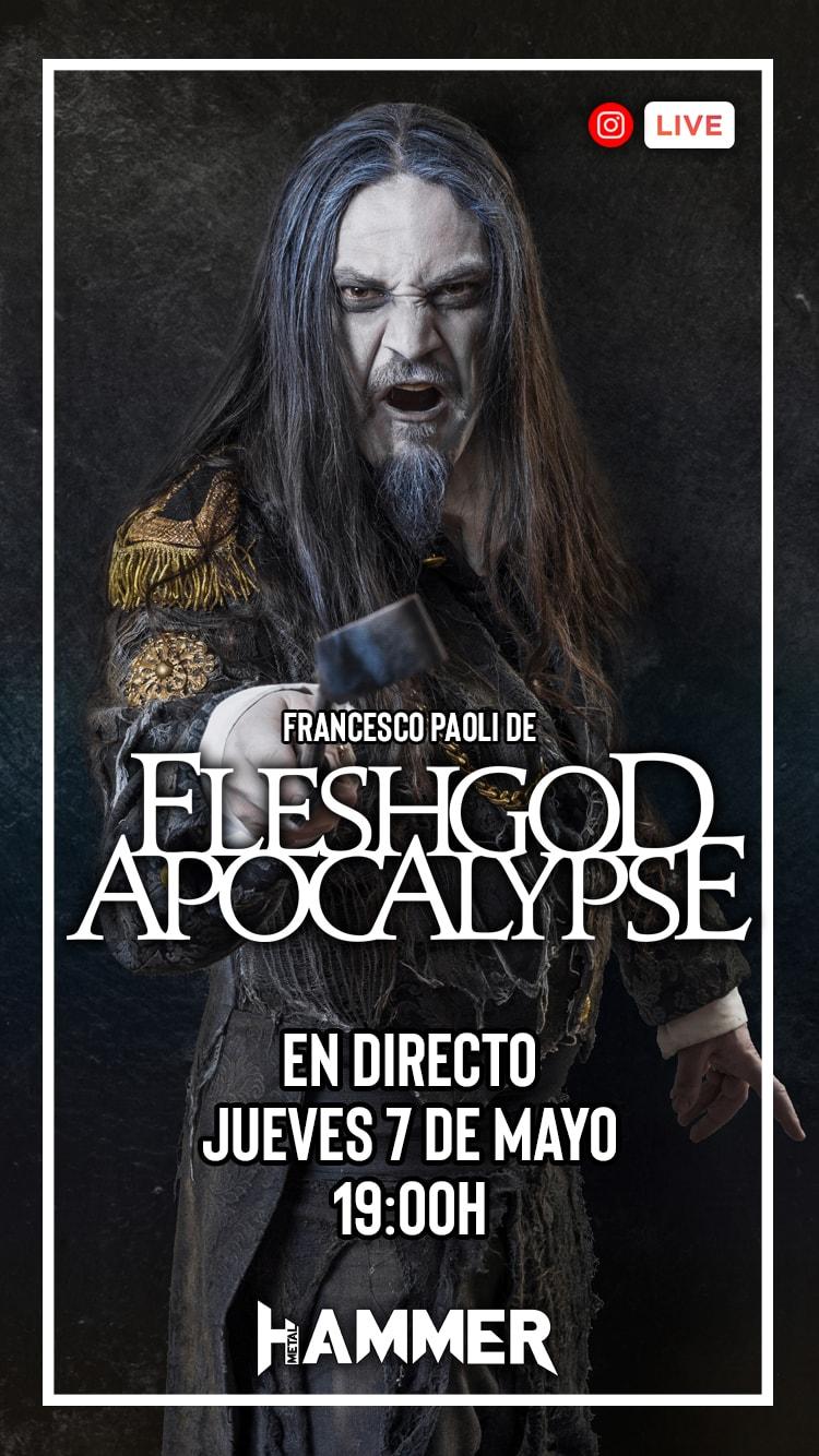 Fleshgod Apocalypse Instagram