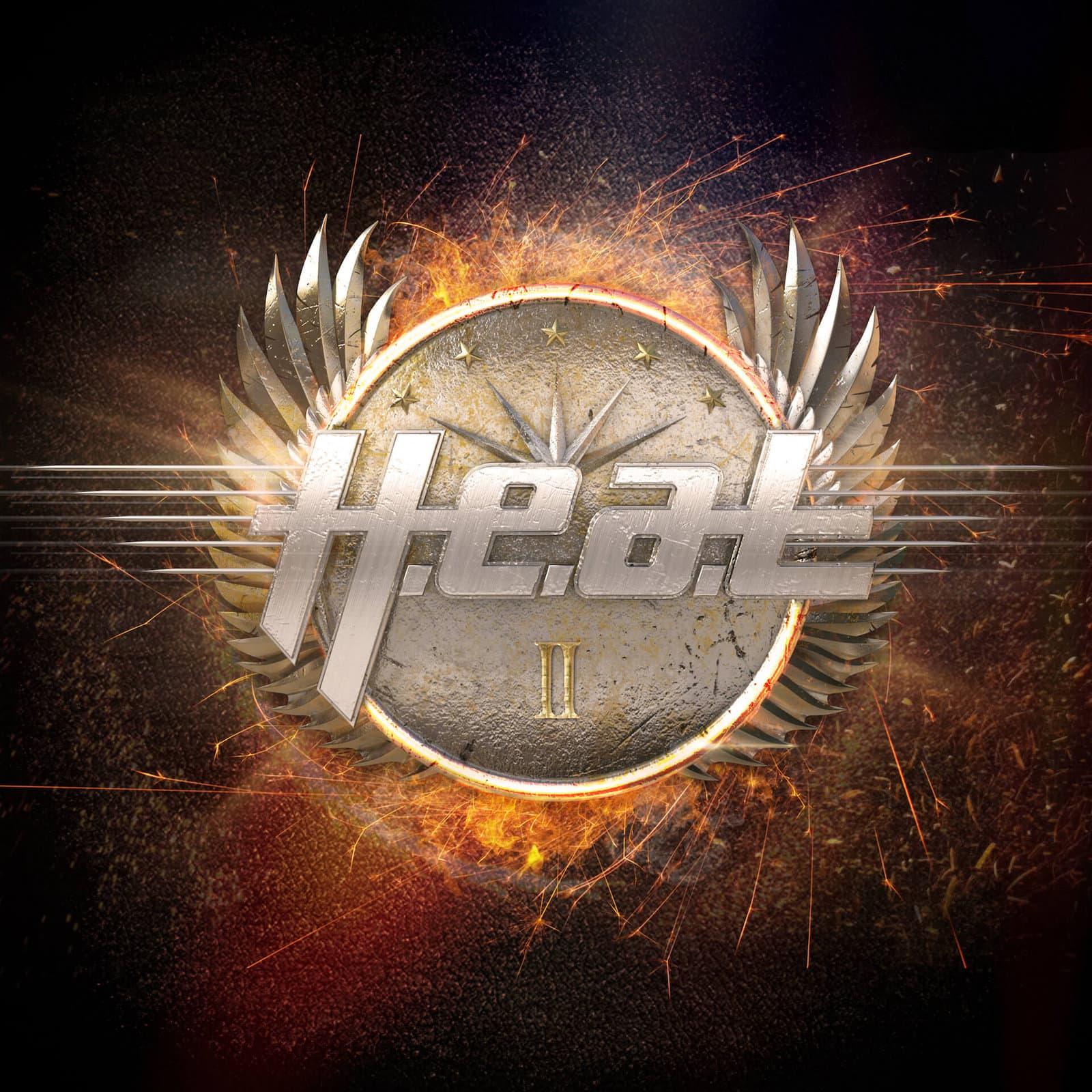 H.E.A.T. II