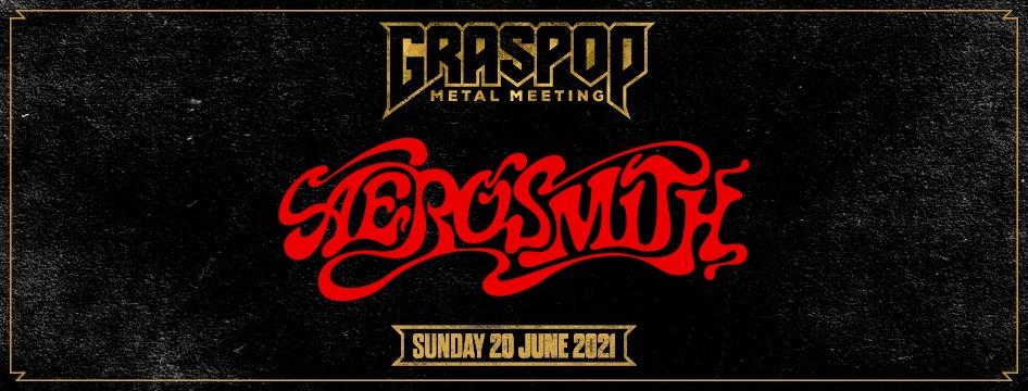 Aerosmith Graspop
