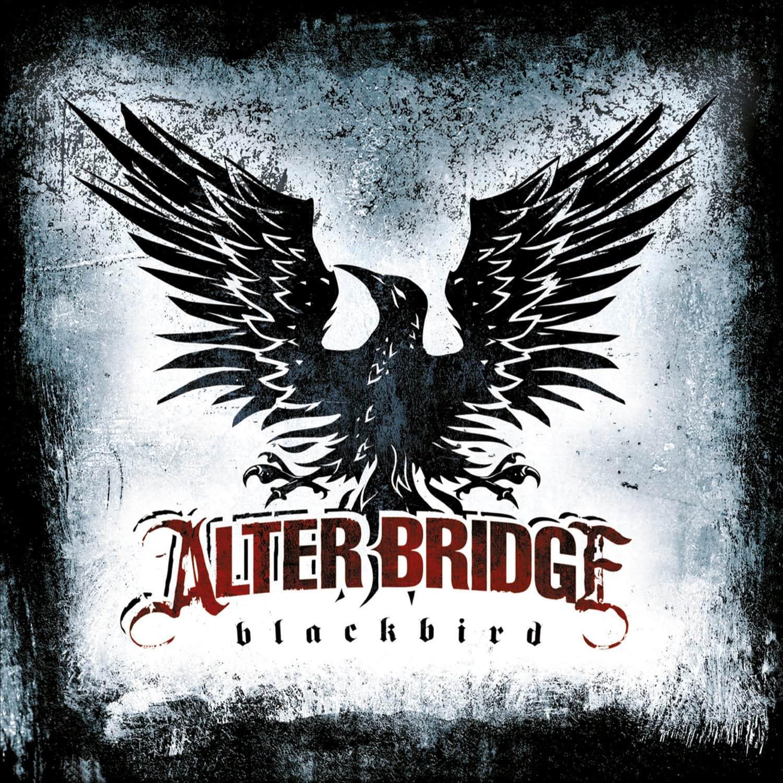 Alter Bridge Blackbird 2007