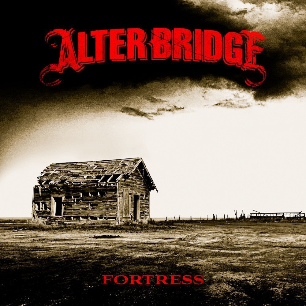 Alter Bridge Fortress 2013