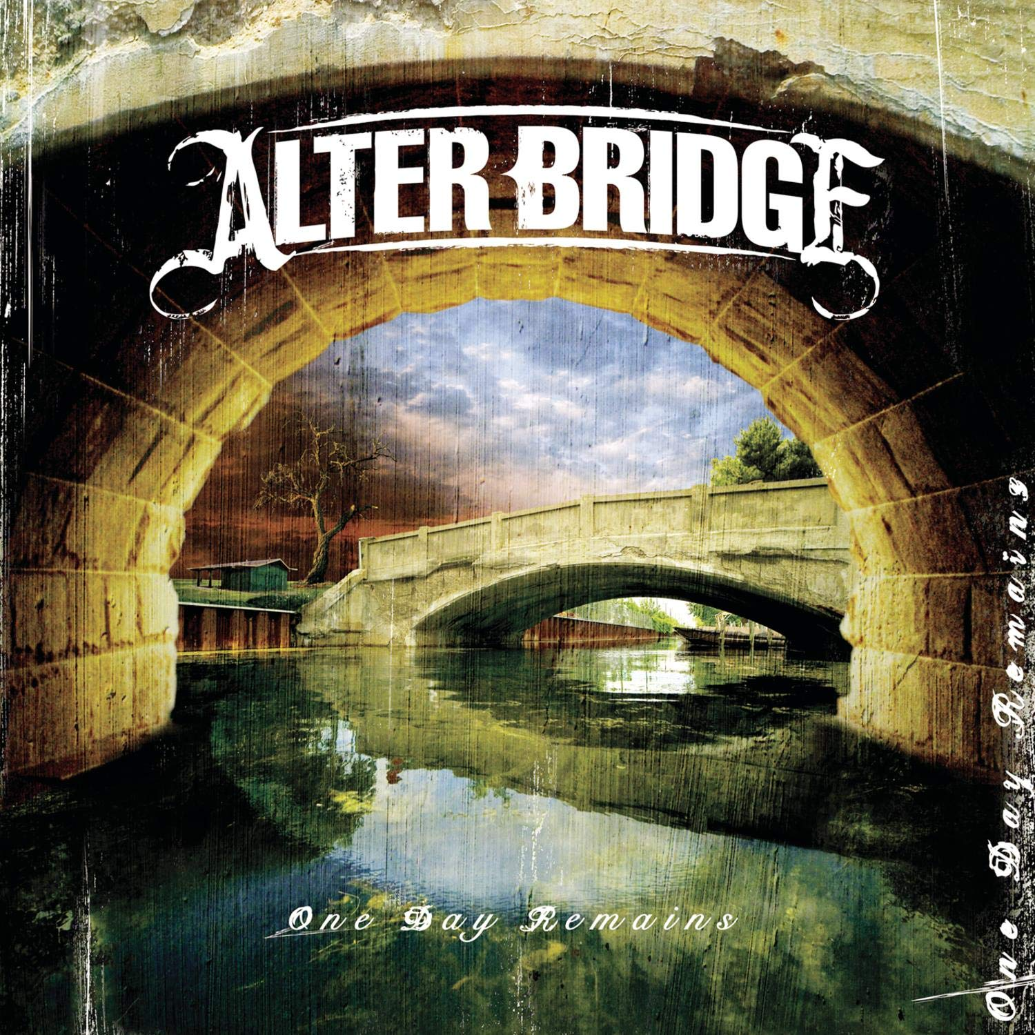 Alter Bridge One Day Remains 2004
