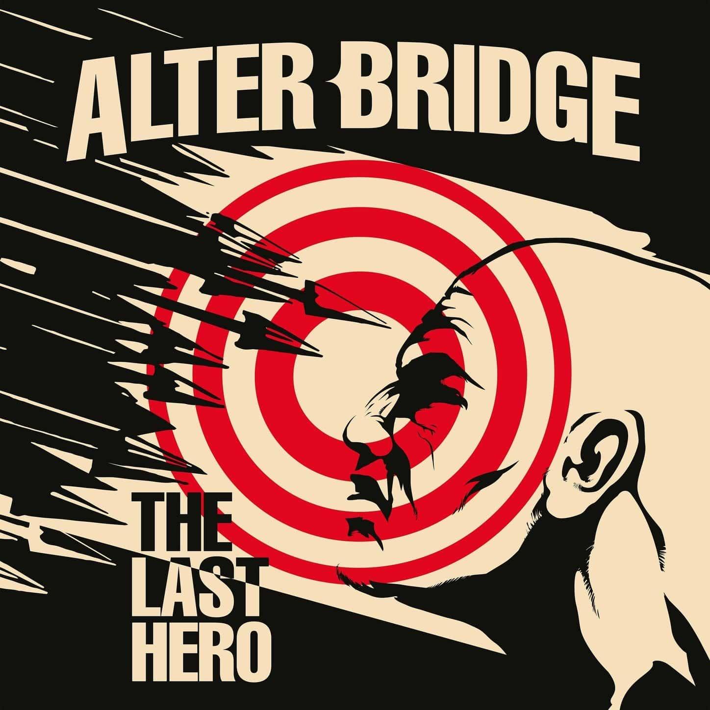 Alter Bridge The Last Hero 2016