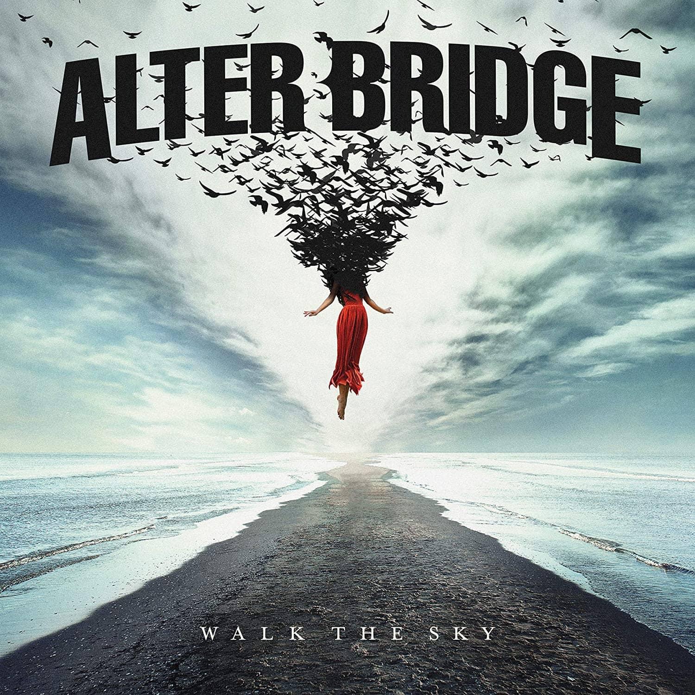 Alter Bridge Walk The Sky 2019