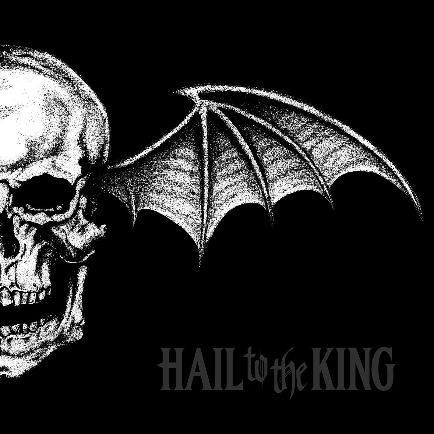 Avenged Sevenfold Hail To The King 2013
