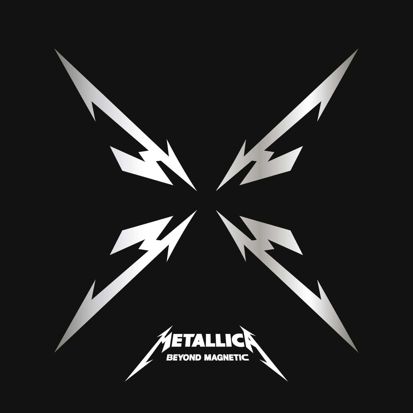 Metallica Beyond Magnetic