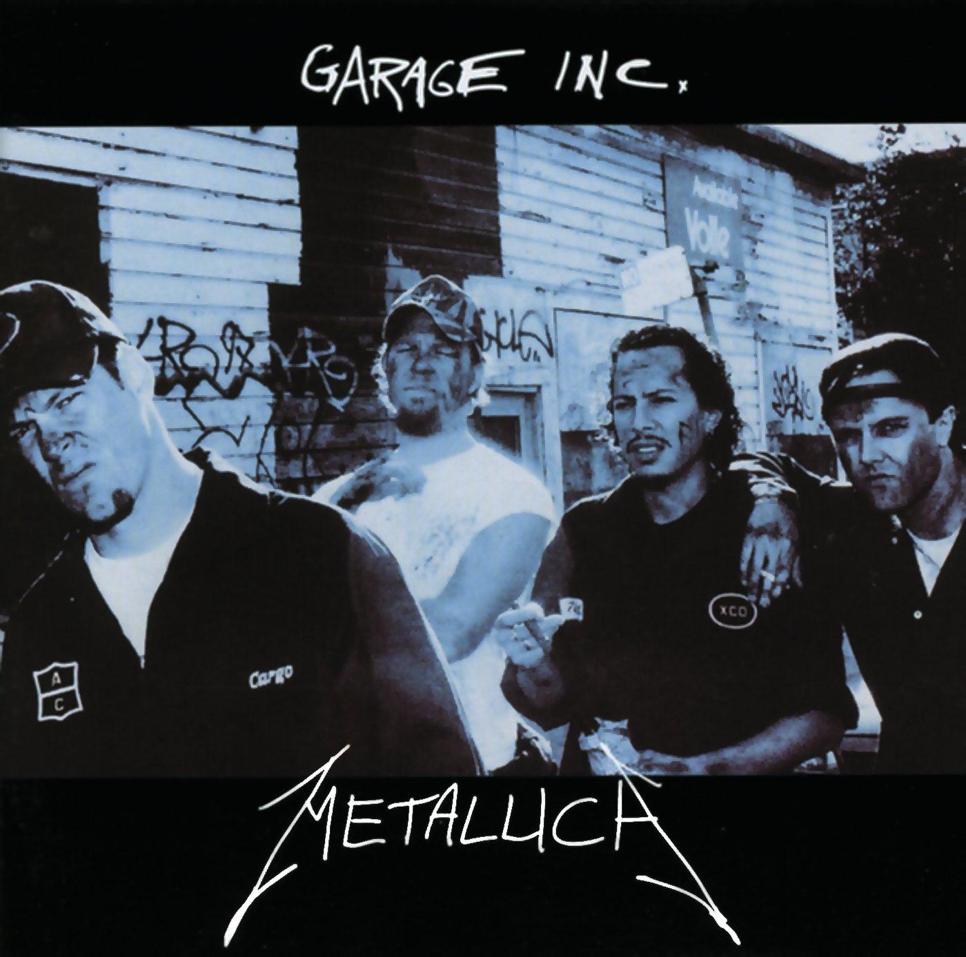 Metallica Garage Inc.