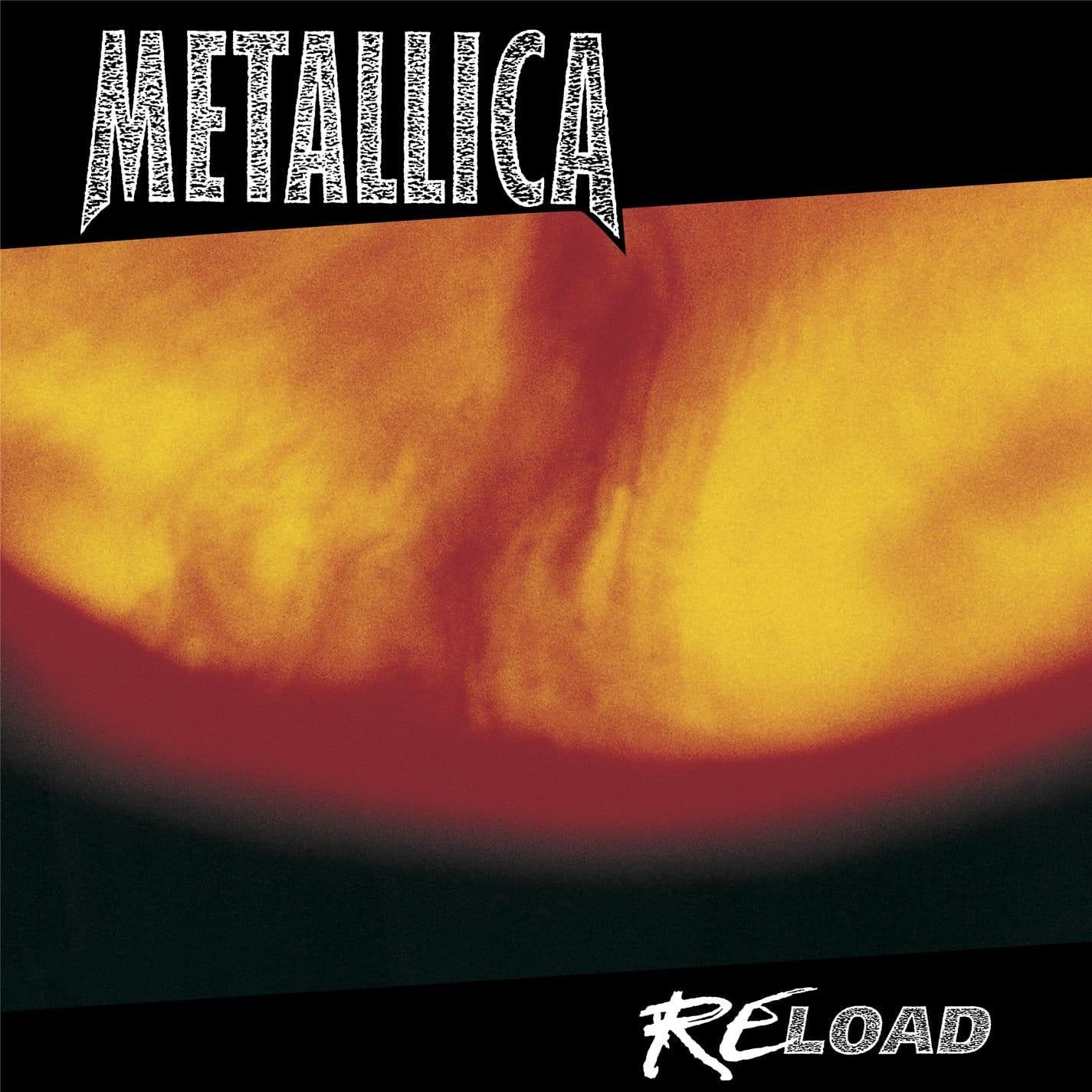 Metallica Reload