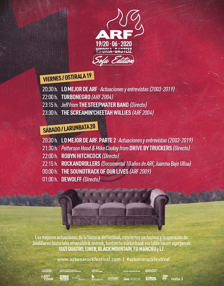 Sofa Edition