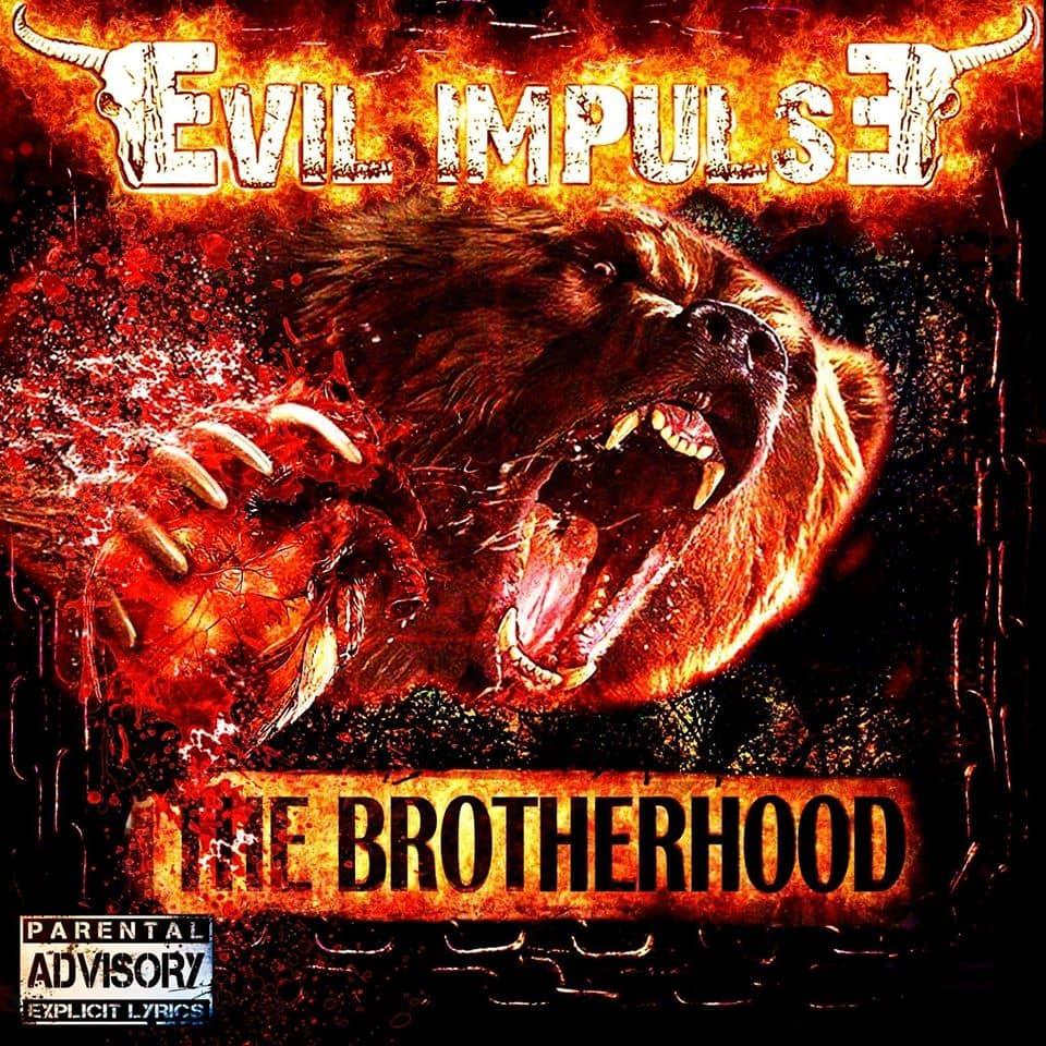 Evil Impulse The Brotherhood
