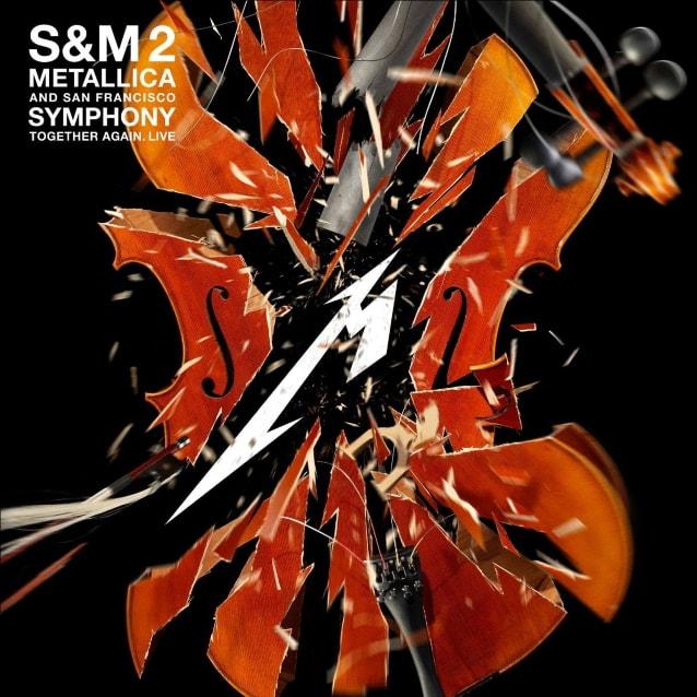 Metallica S&M 2