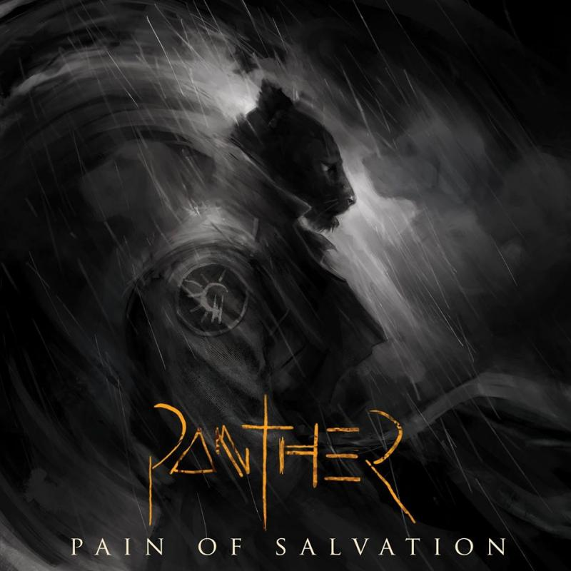 Pain Of Salvation Panther