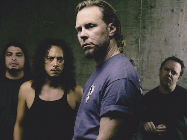 Metallica 2004
