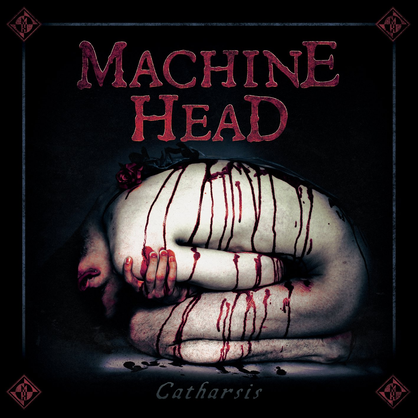 Machine Head Catharsis 2018