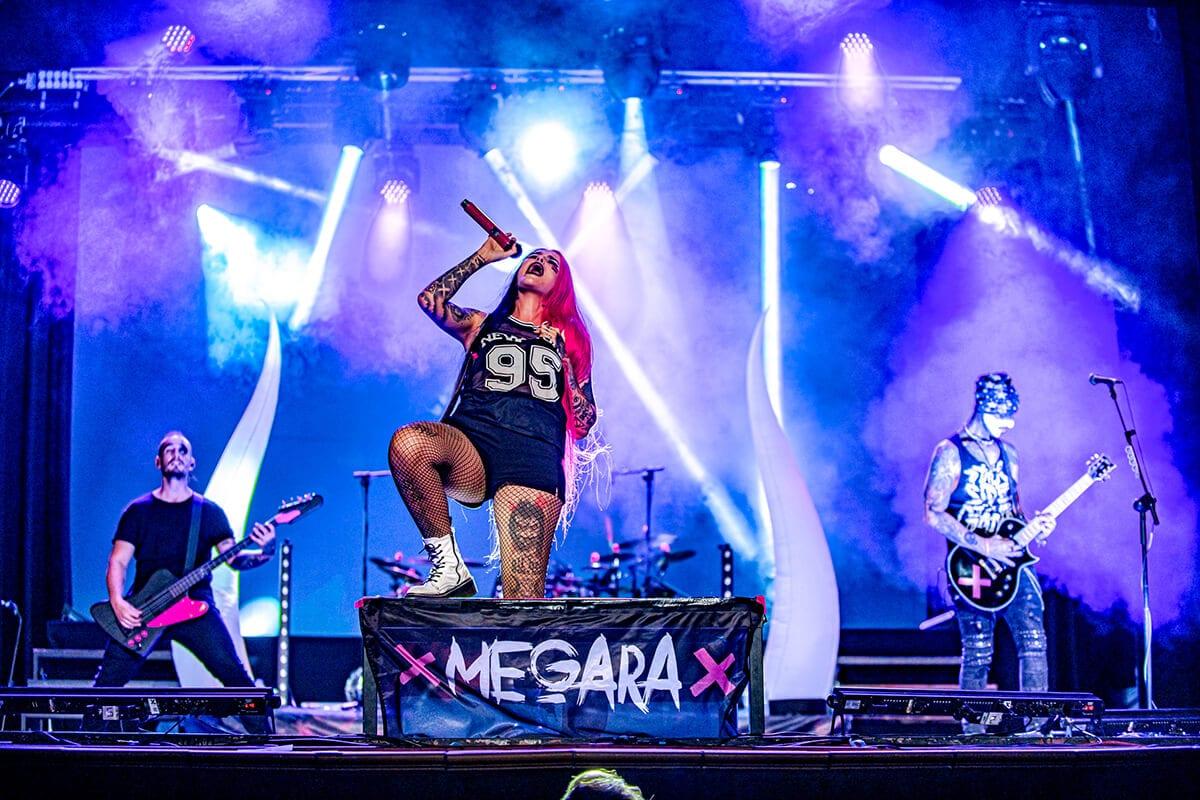 Megara Leganés